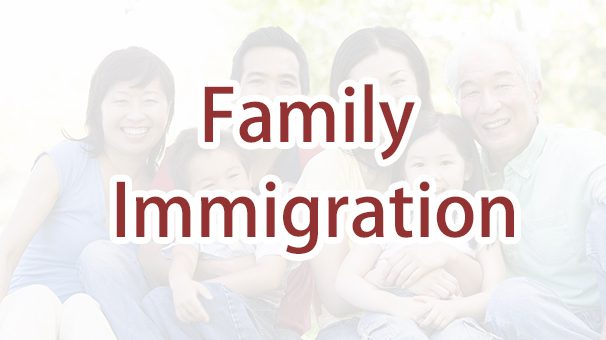 I'm a U.S. citizen, which of my relatives can obtain a green card?